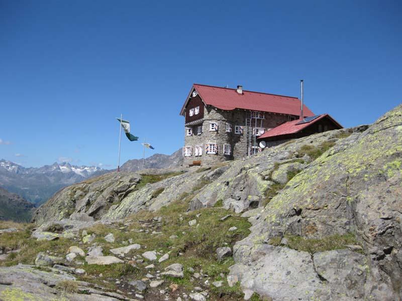 Die Siegerlandhütte - gemütlich und urig!