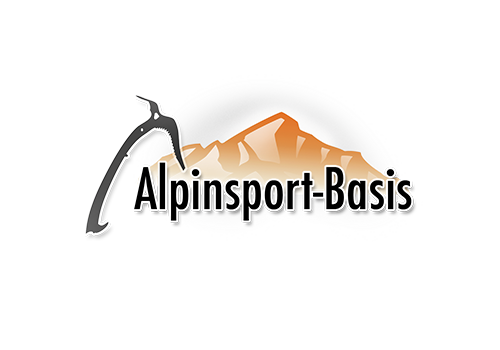 Das Logo der Alpinsport Basis